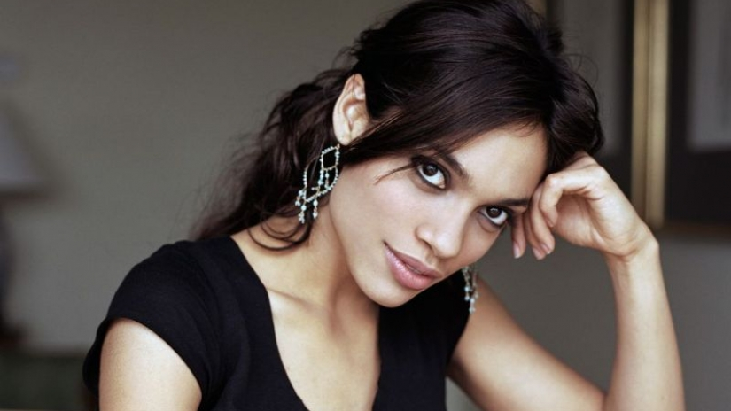 Rosario Dawson Reveals Being Sexually Abused As A Child