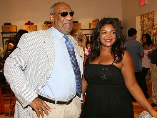 Bill Cosby's Daughter Dies At 44