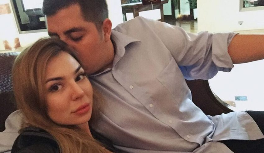 '90 Day Fiance' Jorge Nava Busted With 293 Pounds Of Weed