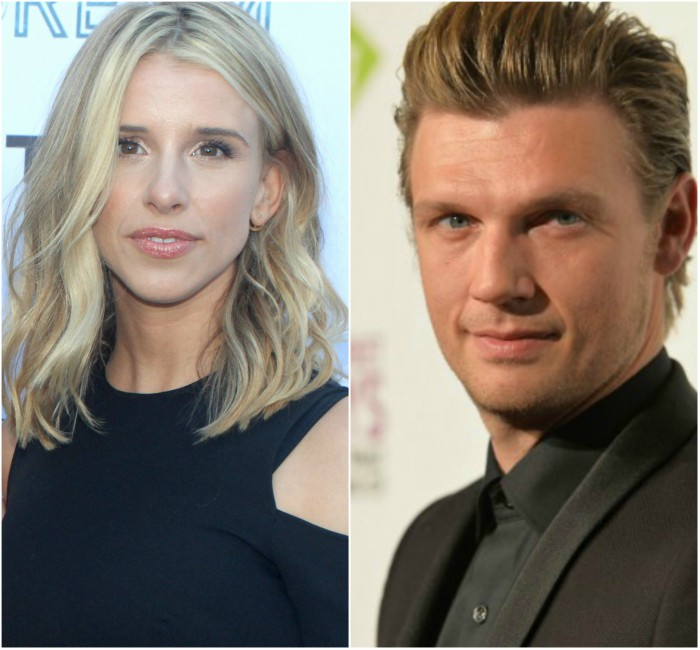 Melissa Schuman Reportedly Files Sexual Assault Against Nick Carter For Rape