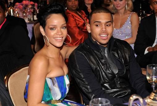 Chris Brown#8217;s Happy Birthday Post To Rihanna Turning 30
