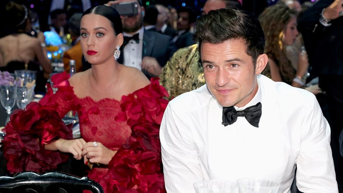 Katy Perry & Orlando Bloom Are Back Together