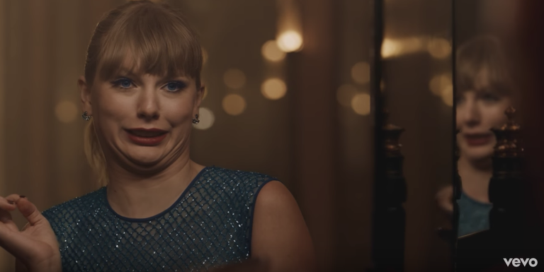 Taylor Swift Drops New Music Video 'Delicate'