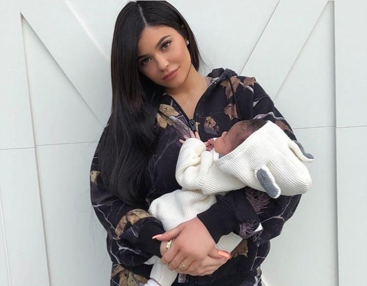 Is Kylie Jenner & Travis Scott Engaged?