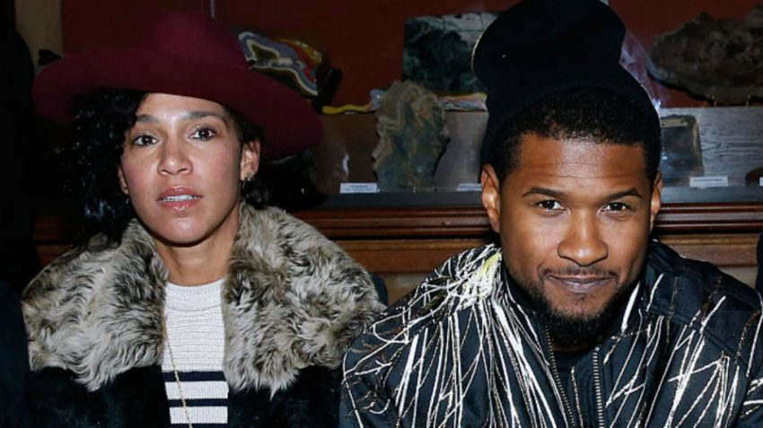 Usher & Grace Miguel Are Getting Divorced