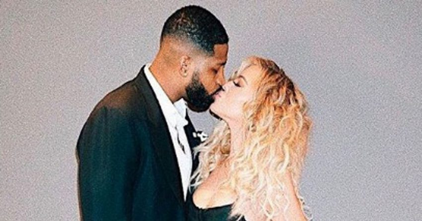 Khloe Kardashian Is Ready To Go Back To Cali After Tristan Thompsons Cheating Scandal