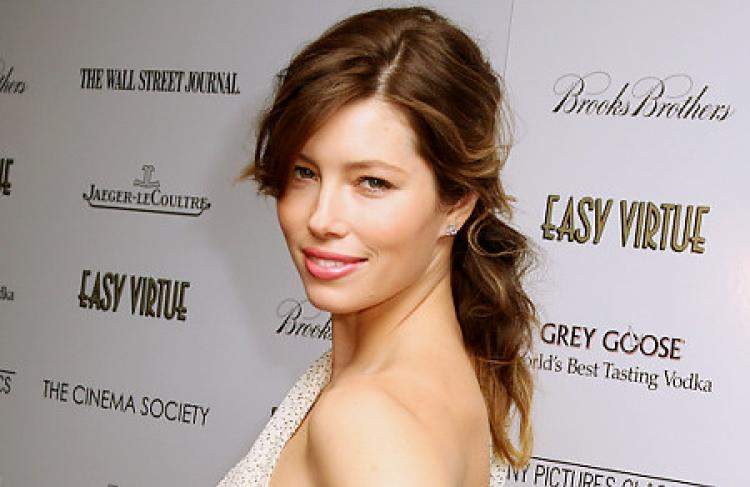 Jessica Biel Feels Like A Failure & Here's Why