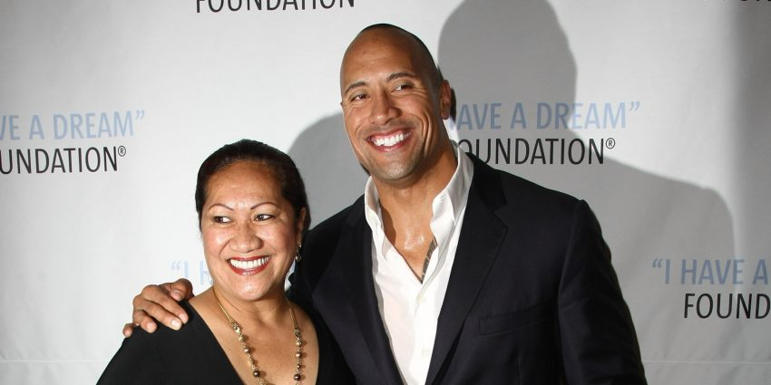 Dwayne Johnson Opens Up About His Depression