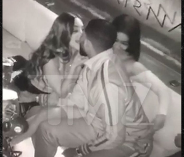 Tristan Thompson's Side Chick Shares Her Side Of The Story