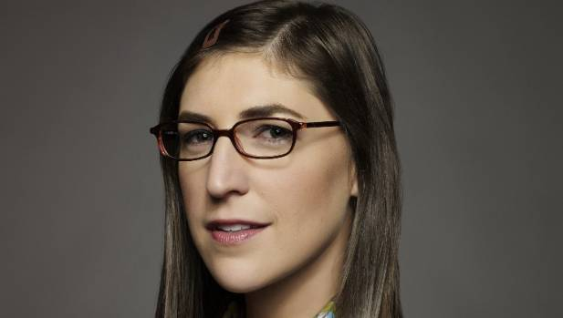 Big Bang Theory's Mayim Bialk: