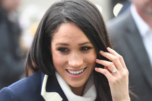 Meghan Markle's Father Has Changed His Mind & Will Walk Her Down The Aisle
