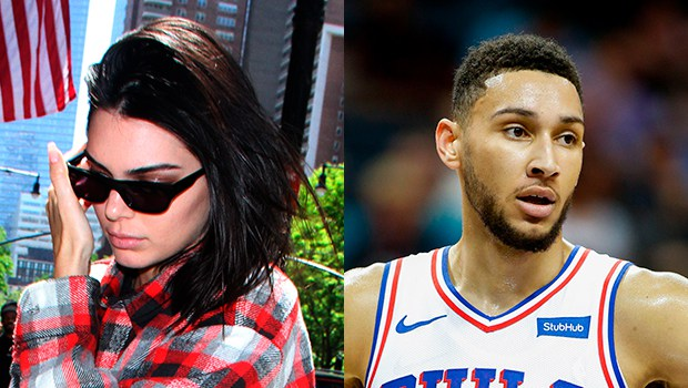 Kendall Jenner Is Now Dating A New NBA Star
