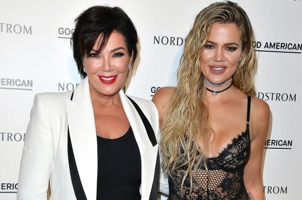 Emotional Kris Jenner Talks Khloe Kardashian's Baby Girl & Tristan Thompson's Cheating Scandal