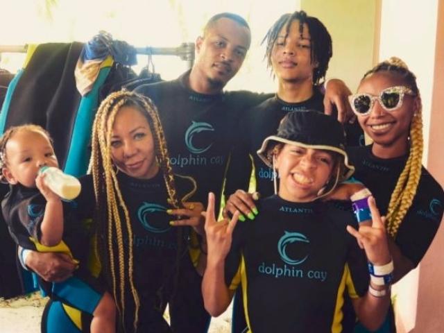 T.I. & Tiny Are Coming Back In A Brand New Reality Show