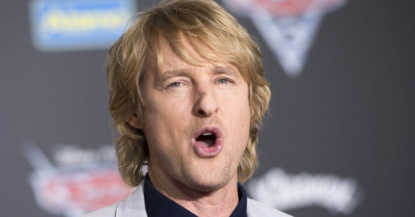 Owen Wilson Expecting Third Child? He Wants A DNA Test!