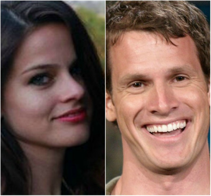 Daniel Tosh Secretly Got Married 2 Years Ago