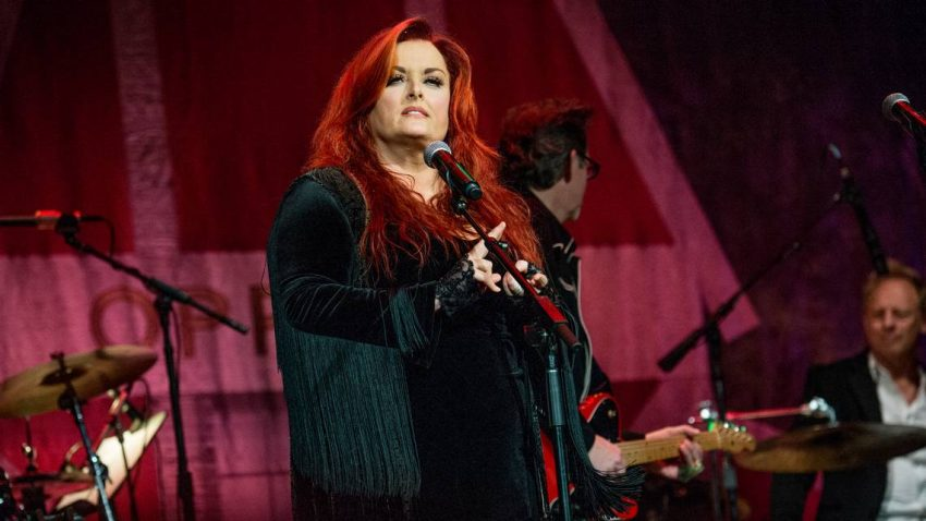 Wynonna Judd's 22-Year-Old Daughter Sentenced To 8 Years In Prison