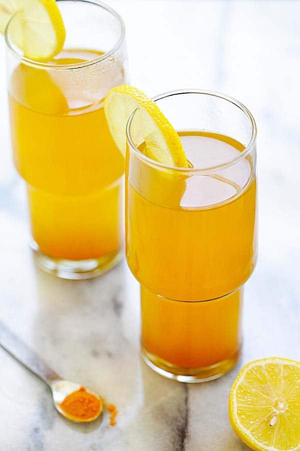 8 Detoxifying Teas That Taste Refreshingly Good