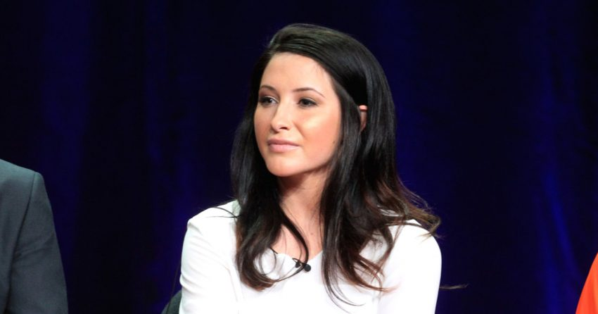 Bristol Palin Joins The Cast Of MTV's 'Teen Mom OG'