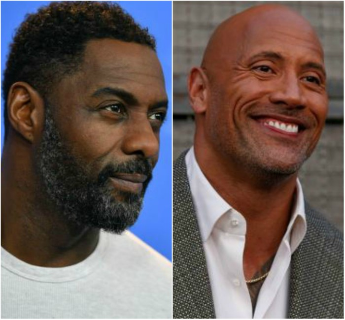 Dwayne Johnson Says Idris Elba Will Play Villain In Fast And Furious Spin-Off