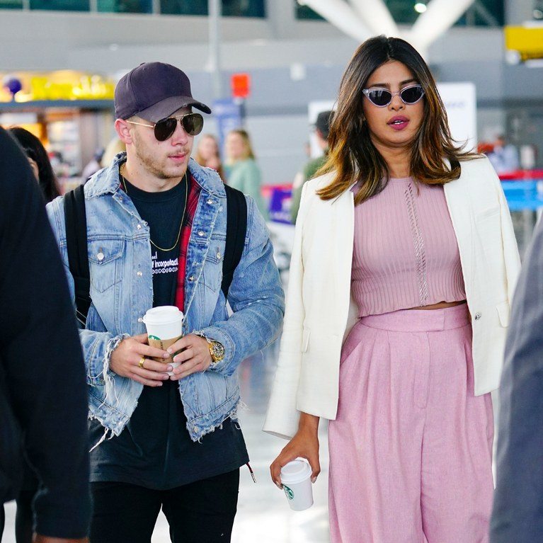 Nick Jonas & Priyanka Chopra Engaged After 2 Months Dating