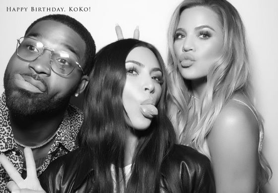 Kim Kardashian Talks About Confronting Tristan Thompson In Instagram Video