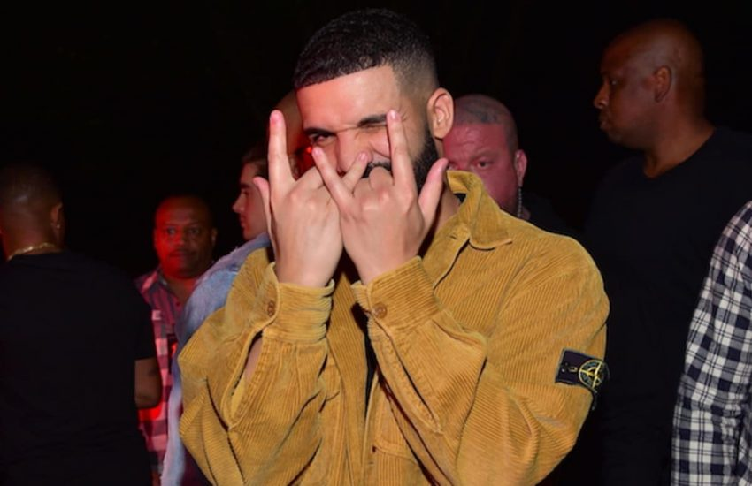 Drake Disses Kanye And Pusha T In New 'Behind Barz' Freestyle