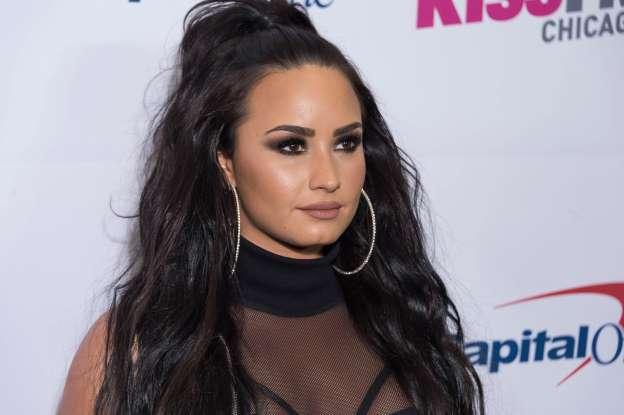 Demi Lovato's Alleged Drug Dealer Says