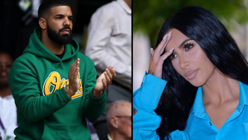 Is Kim Kardashian #8216;Kiki#8217; In Drake#8217;s #8220;In my feelings#8221; Song?