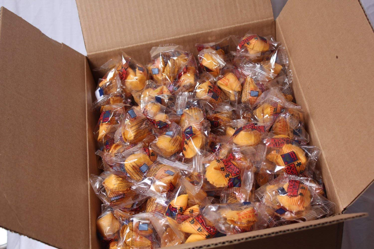 fortune cookies 20 non candy halloween treats for kids