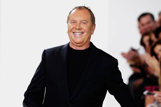Michael Kors Buys Versace For $2.1 Billion