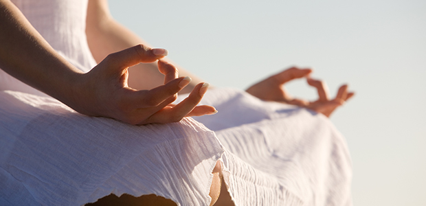 5 Reasons You Should Be Meditating Everyday