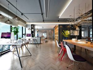How Does Great Office Design Affect The Modern Business? 686186520