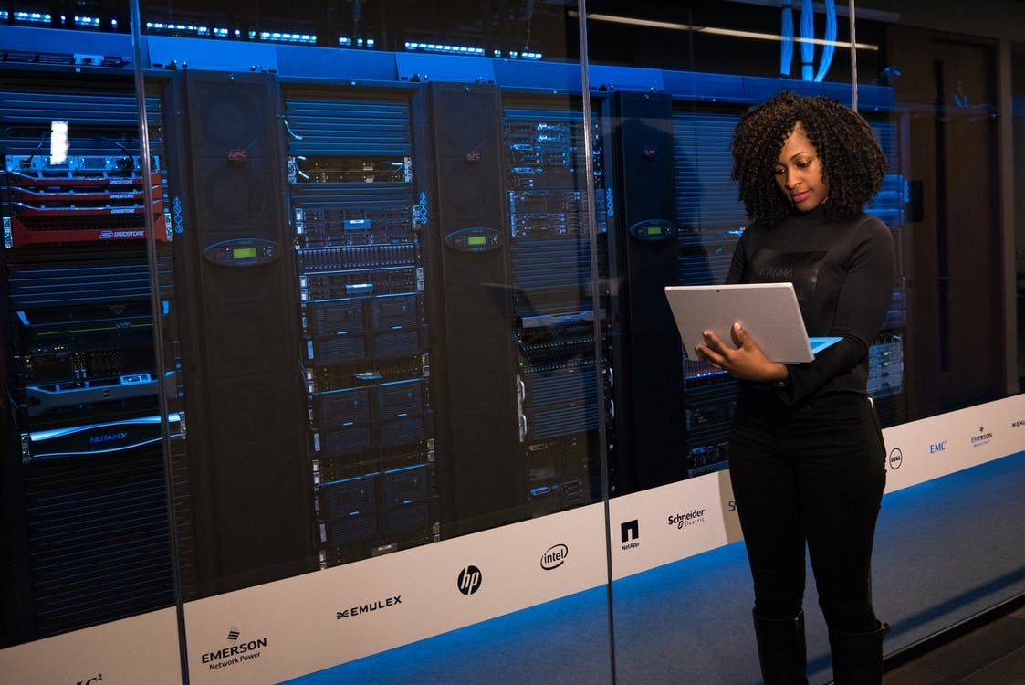 The Top 5 Things To Consider When Choosing Your Data Room